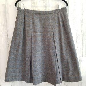 Vintage 1960's Pendleton Wool Skirt